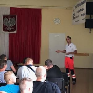 Szkolenie trenerów piłki nożnej